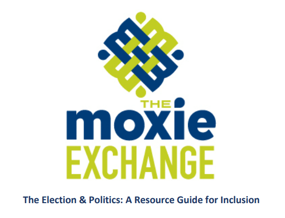 """Download """"The Election & Politics: A Resource Guide for Inclusion"""""""