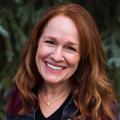 Moxie CEO Maureen Berkner Boyt