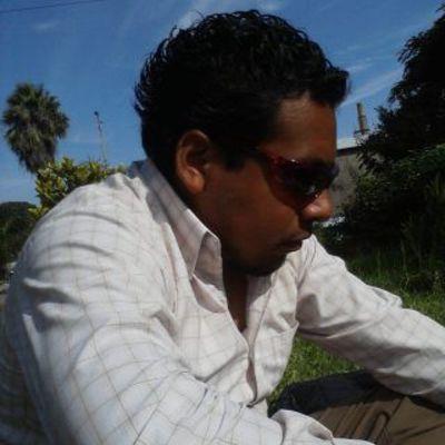 Head of Mobile Development V. Chavez